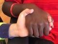 hands Respect